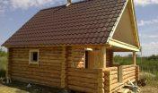 электромонтаж деревянного дома