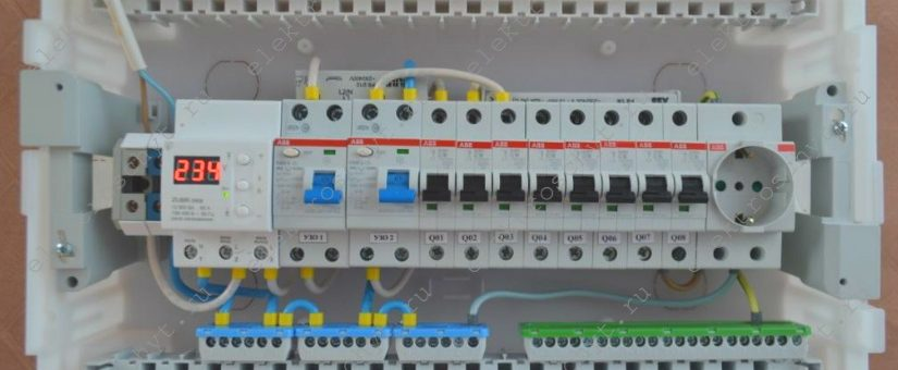 Вызов электрика на дом екатеринбург стоимость