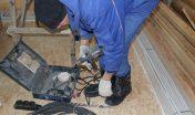 Прокладка кабеля не дорого