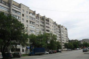 Электромонтаж квартир